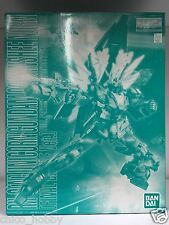 Premium Bandai MG 1/100 RX-0 Unicorn Gundam 02 Banshee Norn Final Battle Version