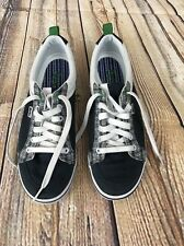 Keds Vintage Women's Blue & Plaid Sneakers/Tennis Shoes w/ Arch Support Size 7.5