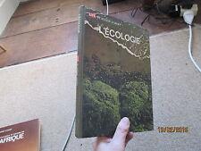 LIFE LE MONDE VIVANT l ecologie   photos 1965 peter farb