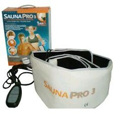 Sauna Pro 3 in 1