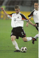 Thomas Hitzlsperger DFB WM 2006 Panini Photo Cards TOP +A28802
