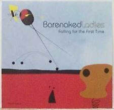 BARENAKED LADIES Falling for the first time PROMO DJ CD single MINT USA