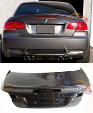 Csl Style Real Carbon Fiber Trunk For BMW E93 Covertible E93 M3 2008-2013 B385
