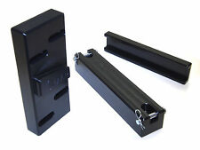 NO-M.A.R® AR15 Upper & Lower Receiver Vise Block 223 556 Gunsmith Bench Tool