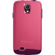 Genuine New OtterBox Symmetry Case Cover Shell for Samsung Galaxy S4 - Pink