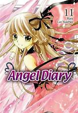 Angel Diary: Vol 11, Lee, YunHee, Good, Paperback