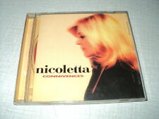 NICOLETTA CD EU CONNIVENCES WILLIAM SHELLER