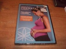 Summer Sander's Prenatal Workout: Fit Bodies Make Healthy Babies (DVD, 2009) NEW
