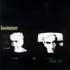 Dead Air by Heatmiser (CD, Jul-2002, Frontier Records)