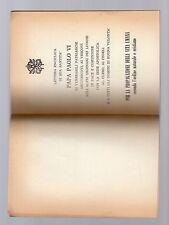 humanae vitae - lettera enciclica di sua santita' paolo VI° -