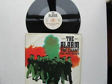 """The Chant Has Just Begun 12"""" 45 RPM The Alarm I.R.S IRSY 114 UK 1984"""