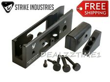 Strike Industries Trigger/Hammer Test Jig Fixture w/ Grip Mount Make adjustments