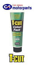 T-Cut Scratch Remover Green CSG150 - Removes scratches and adds colour.
