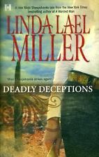 Deadly Deceptions by Linda Lael Miller (2008, Paperback)
