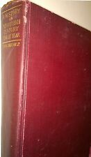 A History Of The 19th Century Year by Year Vol 2 HC 1st Edwin Emerson 1901