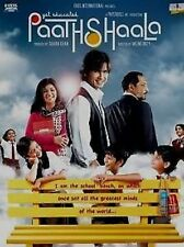 PAATHSHAALA SHAHID KAPOOR) NEW UK RATED BOLLYWOOD DVD