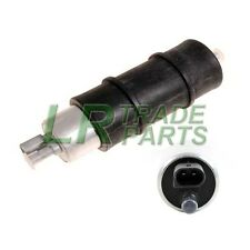 BMW 320CD E46 COUPE REMOTE FUEL PUMP 2003 ONWARDS IN LINE PUMP - 0986580131