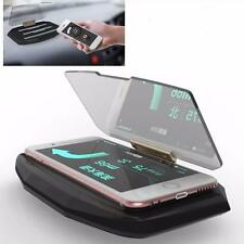 Car Mount Holder Magnetic Air Vent Cradle Grip Magic Mobile Phone Universal Hot