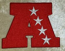 "American Football Conference AFC 3.5"" Embroidered Patch ~USA Seller~FREE Ship"