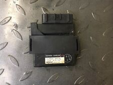 SUZUKI BANDIT GS 650 2007 CDI ECU BREAKING FOR SPARES