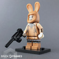 Lego March Harriet Minifigure - BRAND NEW - The Batman Movie Series Bunny