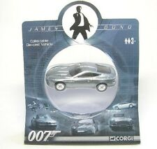 Aston Martin Vanguards -James Bond Fit the Box
