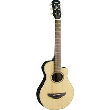 Yamaha APXT2 3/4 Size Acoustic Electric Guitar Free GIGBAG - Natural *NEW*