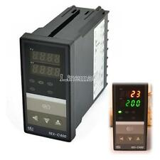 LM Hotsell PID Digital Temperature Controller Thermocouple 0 to 400℃ REX-C400
