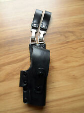 German Police Riot pistol Holster AKAH for Sig Sauer P225/6 RH 1985