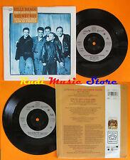 LP 45 7'' WET WET WET With a little help from my friends BILLY BRAG  cd mc dvd