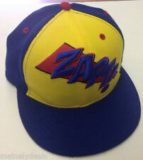 New Era Cyclops Zapt  X-Men 59Fifty Fitted Hat! 7 1/4! See Pics!