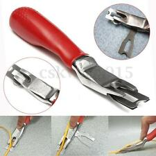 Vinyl Flooring Welding Cutting Blade Tool Floor Carpet Trimming Skiving Trimmer