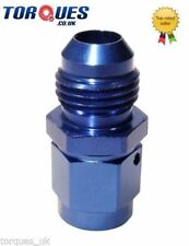 AN -8 (8AN -08JIC ) Male to M16x1.5 FEMALE Fuel Regulator Swivel Adapter