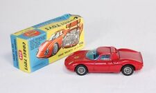 Corgi Toys 314, Ferrari Berlinetta 250, factory mistake !! Mint in Box   #ab1653