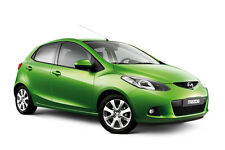 Mazda 2 DY Workshop Service Repair Manual 02-07 Petrol and Diesel