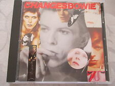 David Bowie - Changes - EMI Swindon CD digitally remastered by Toby Mountain