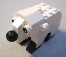 Lego Polar Bear - 2016 (40 pieces) #40208