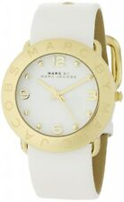 Marc by Marc Jacobs MBM1150 Amy Gold Tone Women's Watch -New in Box