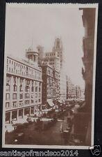 1887.-MADRID -56 Avenida de Pí y Margall (Gran Vía)