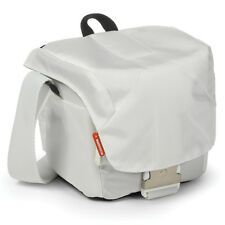 Manfrotto Bella III Shoulder Bag for Digital Cameras/SLR - White