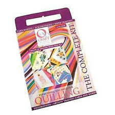 Do Crafts - Quilling - The Complete Kit