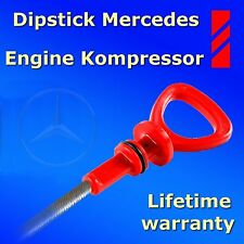 Engine Oil Dipstick For Mercedes W203 W208 W209 W211 SLK CLK CLC R170 Kompressor