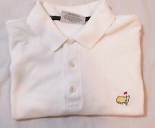 MASTERS Collection POLO of AUGUSTA NATIONAL site of The MASTERS Mens POLO XL.