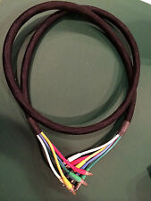 HDTV High-Def TV Shielded Audio/Video Cable