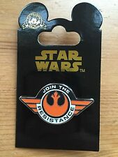 Disney Park Pin Star Wars Limited Edition Resistance World Land Set Mystery