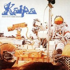 "Kaipa: ""Inget nytt under Solen"" + bonustracks (CD reissue)"