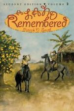A Land Remembered, Vol. 2 (Student Edition), Smith, Patrick D, New Books