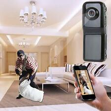 Mini WIFI/IP Wireless Spy Remotes Surveillances DV Security Micro Camera MD81 MT