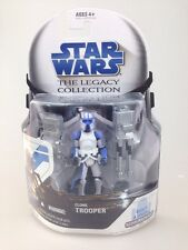 Star Wars The Legacy Collection - Clone Trooper BD No.16 Build A Droid