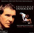 Presumed Innocent [Original Motion Picture Soundtrack] by John Williams (Film...